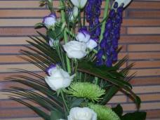 Bouquets linéaires